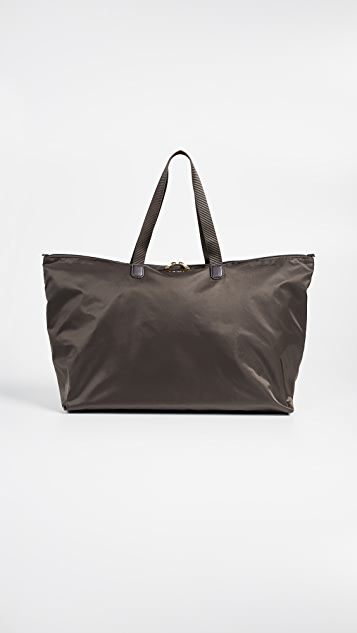 Tumi Just In Case Tote - Mink