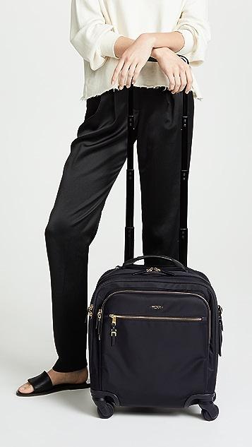 Tumi Osaka Compact Carry On Suitcase
