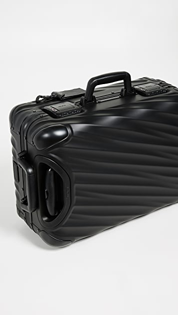 Tumi Tumi 19 Degree Aluminium International Carry On Suitcase