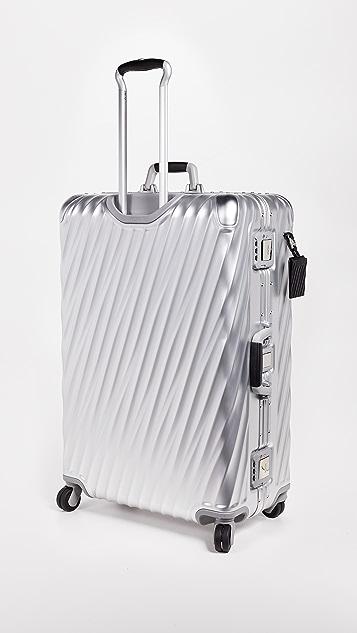 Tumi Tumi 19 Degree Aluminium Extended Trip Packing Case