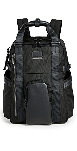 Tumi - Alpha Bravo Kings Backpack Tote