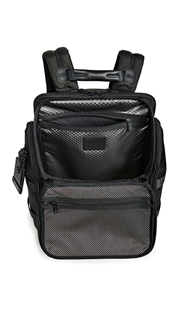 Tumi Tyndall Utility Backpack