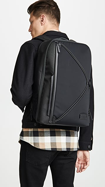 Tumi Tahoe Harris Backpack
