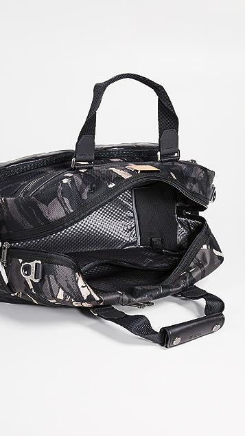 Tumi Alpha Bravo Hunter Messenger Bag