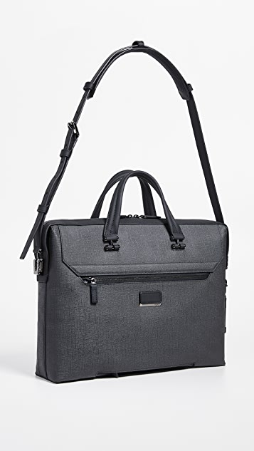 TUMI Ashton Gavin Slim Brief