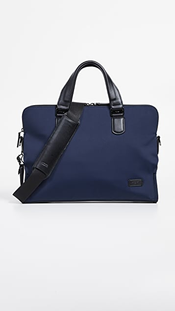 Tumi Harrison Seneca Slim Briefcase