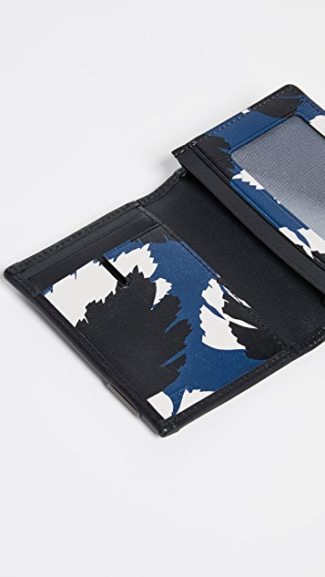 Tumi Alpha Gusseted Card Case