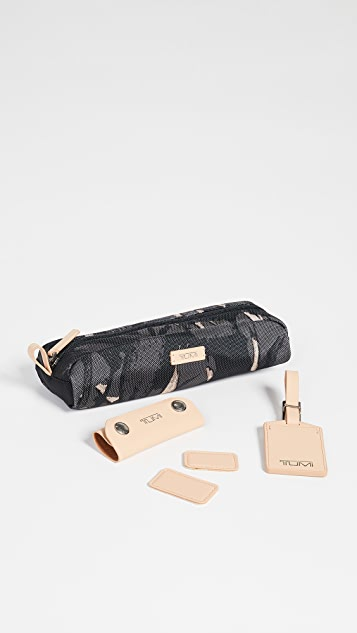 TUMI Tumi Accents Travel Kit