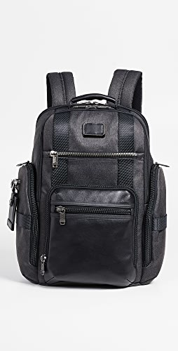 TUMI - Alpha Bravo Sheppard Deluxe Brief Pack