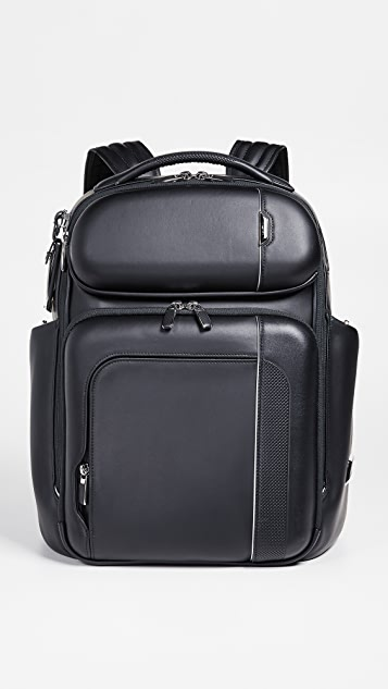 Tumi Arrivé Barker Backpack