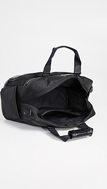 Tumi Alpha Bravo Hunter Messenger Bag