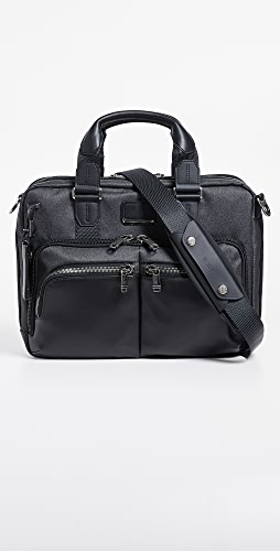 Tumi - Alpha Bravo Albany Slim Commuter Briefcase