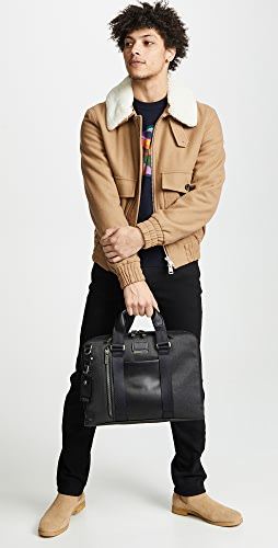 Tumi - Alpha Bravo Aviano Slim Briefcase