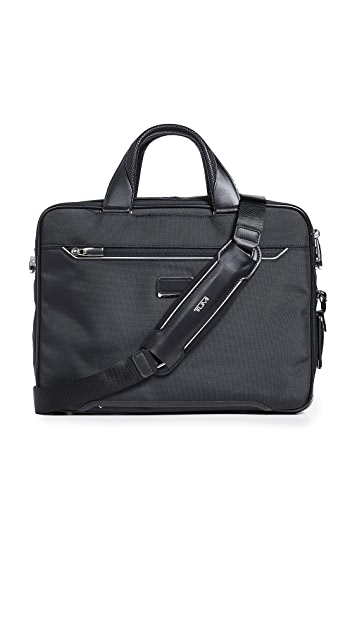 TUMI Arrivé Beacon Briefcase
