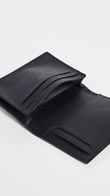 Tumi Monaco Gusseted Card Case