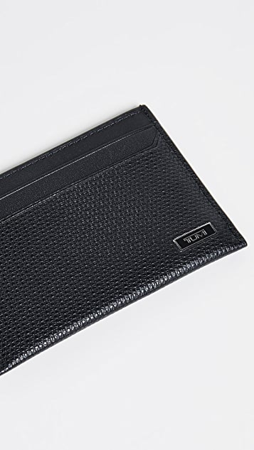 Tumi Monaco Slim Card Case