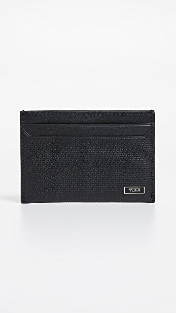 Tumi Monaco Slim Card Case