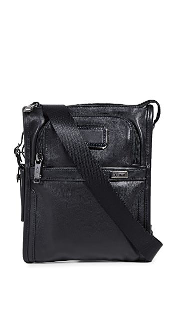 Tumi Alpha Small Pocket Bag
