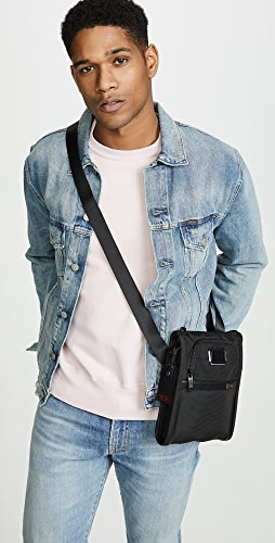 Tumi - Alpha Small Pocket Bag