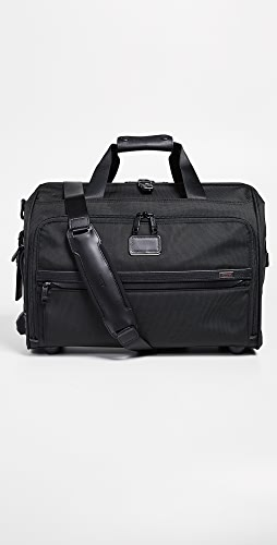 TUMI - Alpha Framed Soft Duffle Bag