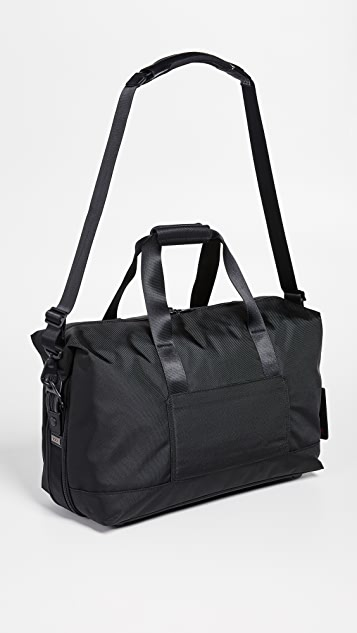 Tumi Alpha Double Expansion Satchel Bag
