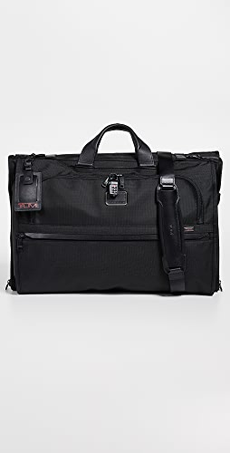 TUMI - Alpha Garment Tri Fold Carry On Bag