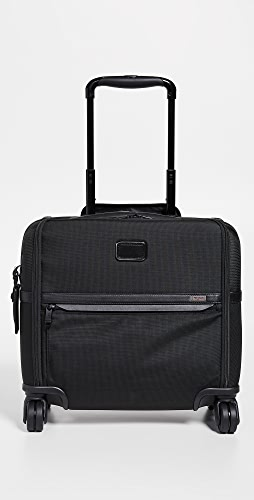 TUMI - Alpha Compact 4 Wheel Briefcase