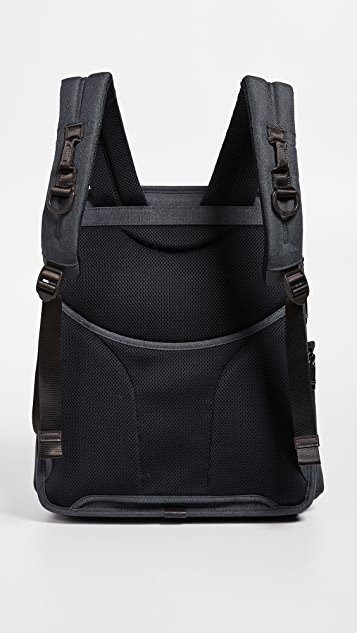Tumi Alpha Slim Solutions Brief Backpack