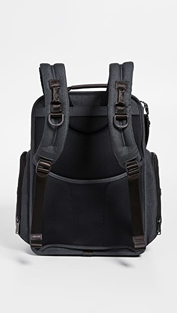 Tumi Alpha Brief Backpack