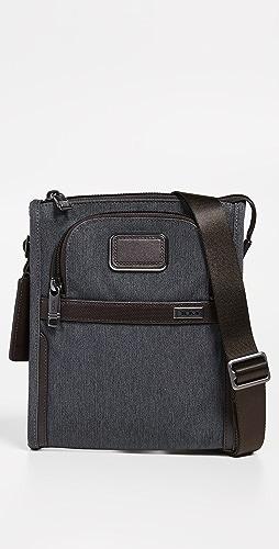 Tumi - Alpha Small Pocket Bag