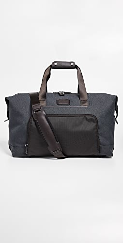 Tumi - Alpha Double Expansion Satchel Bag