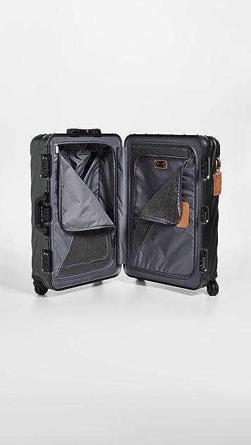 Tumi 19 Degree Aluminium Short Trip Packing Case