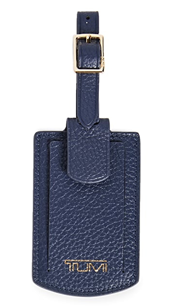 Tumi Belden Luggage Tag