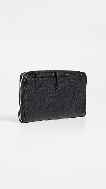 Tumi Belden SLG Travel Wallet