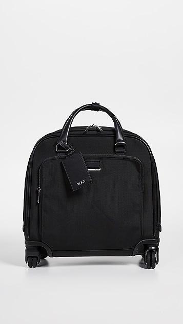Tumi Компактный чемодан Larkin Santos