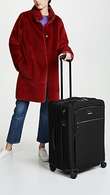 Tumi Jordan Short Trip 4 Wheeled Packing Case