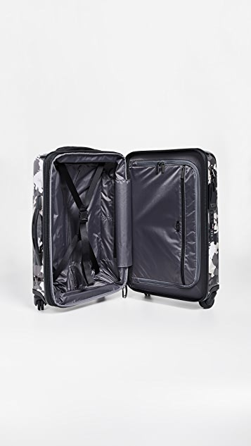 Tumi Раскладная сумка для ручной клади TUMI V3 International