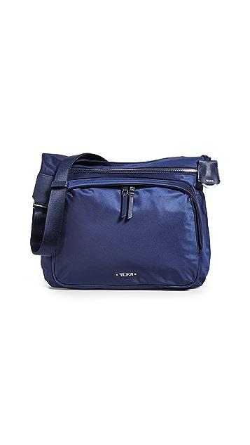 Tumi Voyageur Siam Crossbody Bag