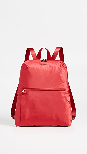 Tumi Voyageur Just In Case Backpack