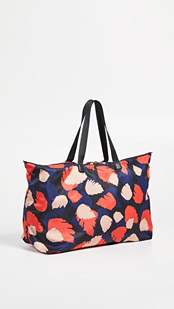Tumi Voyageur Just in Case Tote - Congo