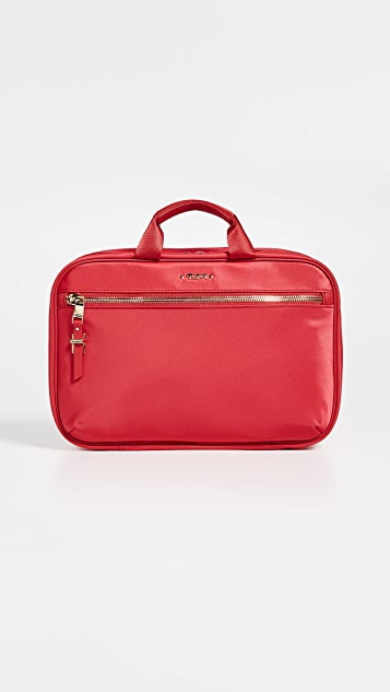 Tumi Voyageur Madina Cosmetic Case - Sunset