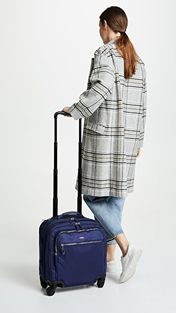 Tumi Voyageur Osona Compact Carry-On Suitcase