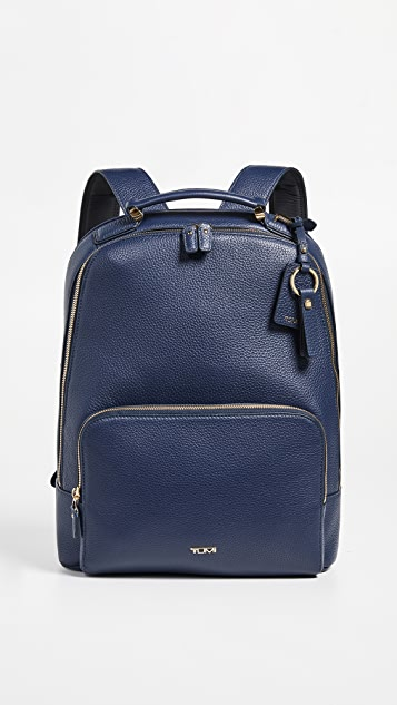Tumi Stanton Gail Backpack - Ultramarine
