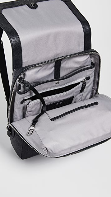 Tumi Stanton Tori Flap Backpack