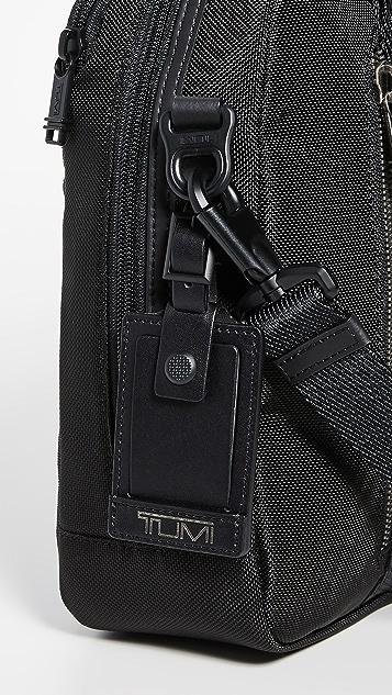 Tumi Alpha Bravo Ellsworth Briefcase