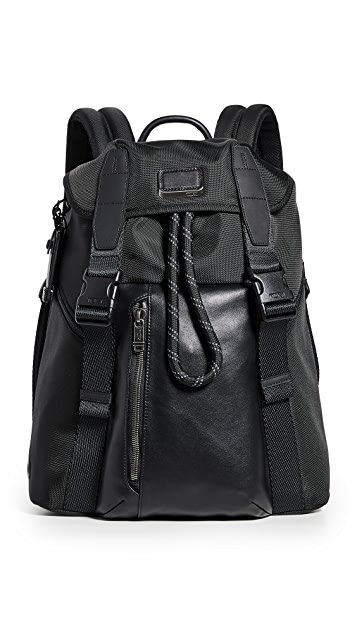 TUMI Alpha Bravo Douglas Backpack