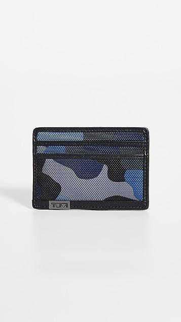 Tumi Alpha Slim Card Case