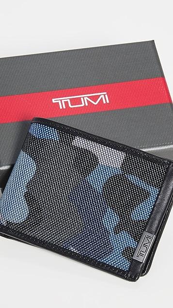 Tumi Alpha Double Billfold