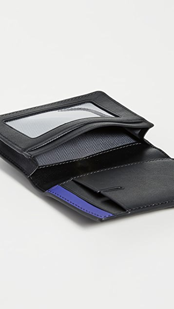 Tumi Nassau Gusseted Card Case