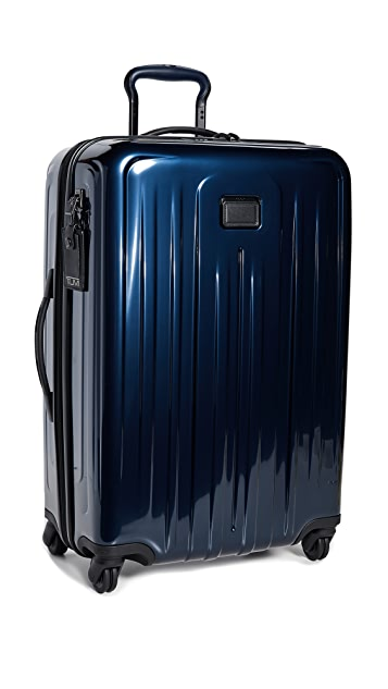 Tumi V4 Short Trip Expandable 4 Wheel Suitcase
